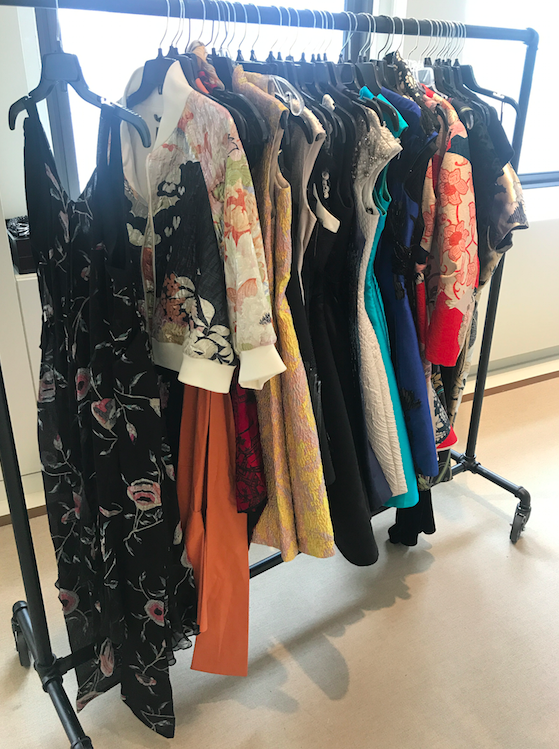Thank you, Natori! For coordinating all the dresses the day of, and making this possible for me!