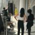 Josie Natori RTW Spring 2018 Fashion Presentation BTS