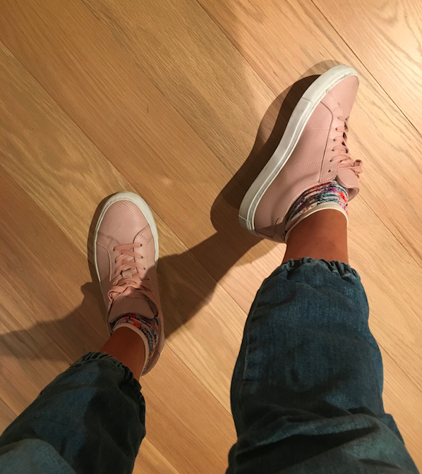 Greats Royale Shoes – Josie Girl Blog