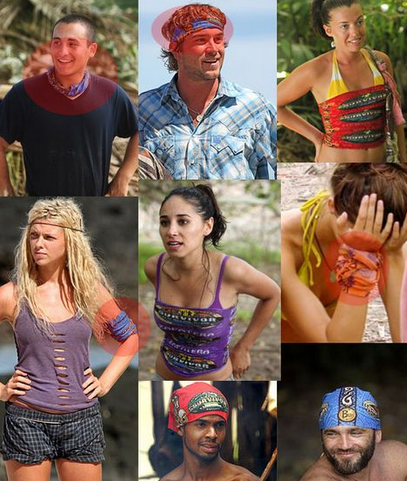 Image result for survivor buff