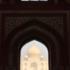 Taj Mahal 2018