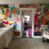 Playroom Bulletin Board Wall