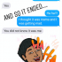 Funny Text Message Exchange