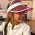 Kids' Sun Visor – Sunnylife