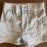 Madewell x Warm Jean Shorts